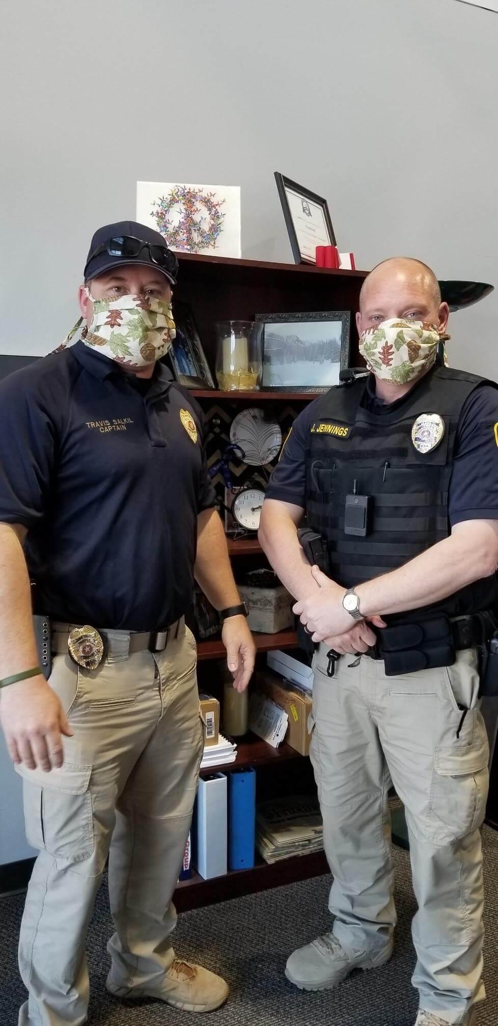 PD masks