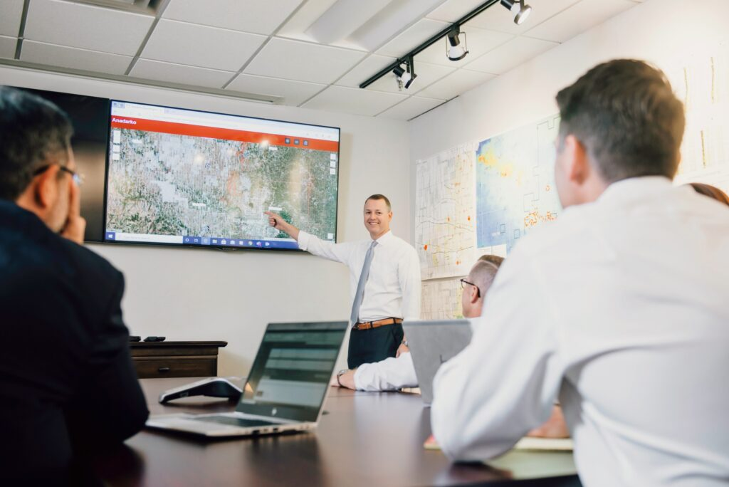 red bluff meeting about operations in the basin